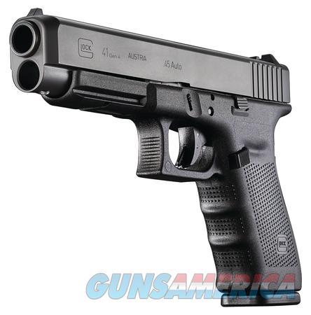 Glock Model 41 .45ACP   *MUST CALL*  Guns > Pistols > Glock Pistols > 41