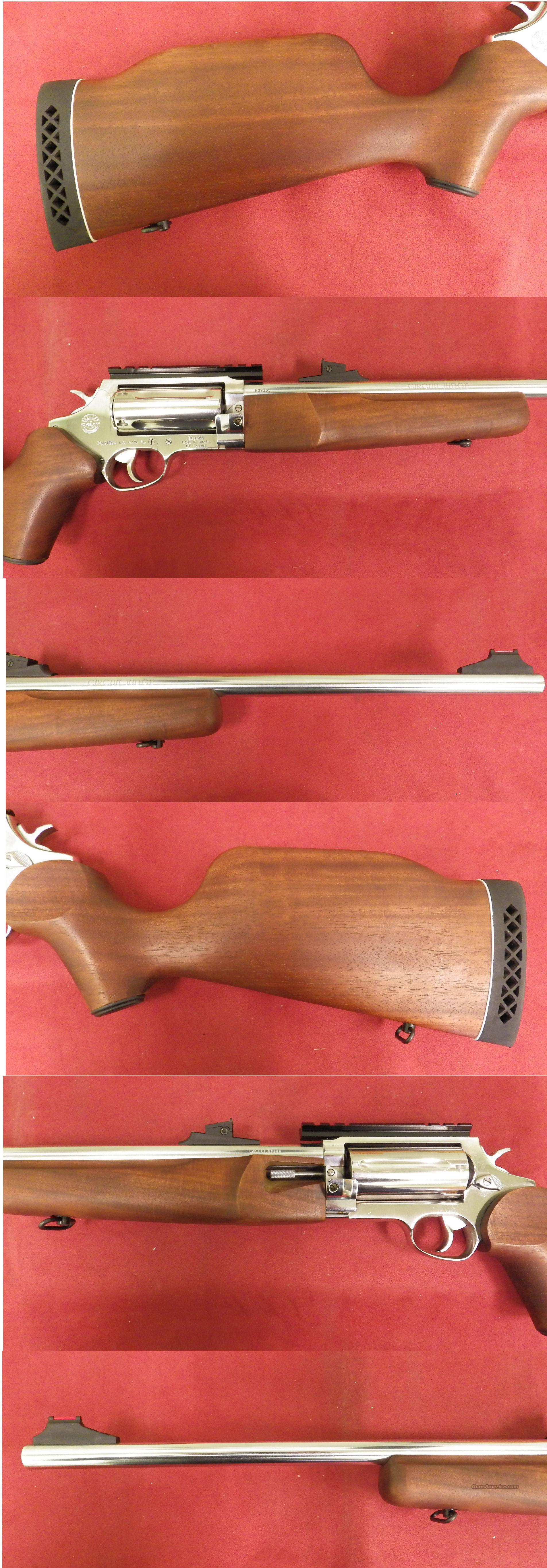 Rossi Circuit Judge .45 Long Colt/.410 Ga*MUST CALL*  Guns > Rifles > Rossi Rifles > Other