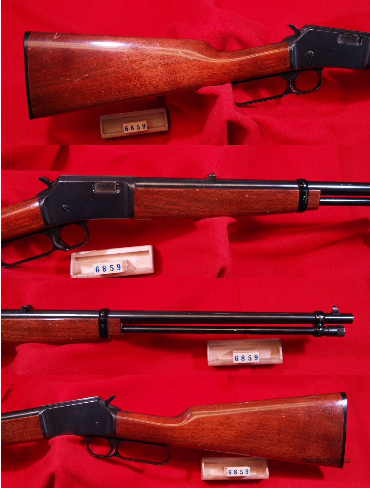 BROWNING SSTROKE 22LR  Guns > Rifles > Browning Rifles > Lever Action