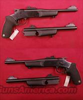 BRAZTECH Matched Pair Pistol .410 Gauge/.45 Colt or .22 Long Rifle  Taurus Pistols/Revolvers > Pistols > Steel Frame