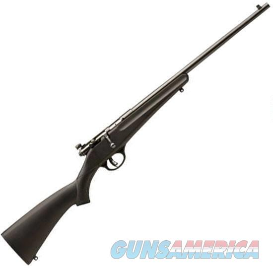Savage Rascal Synthetic, .22 LR single shot, NIB  Guns > Rifles > Savage Rifles > Rimfire
