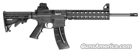 Smith & Wesson M&P15-22 *MUST CALL*  Guns > Rifles > Smith & Wesson Rifles > M&P