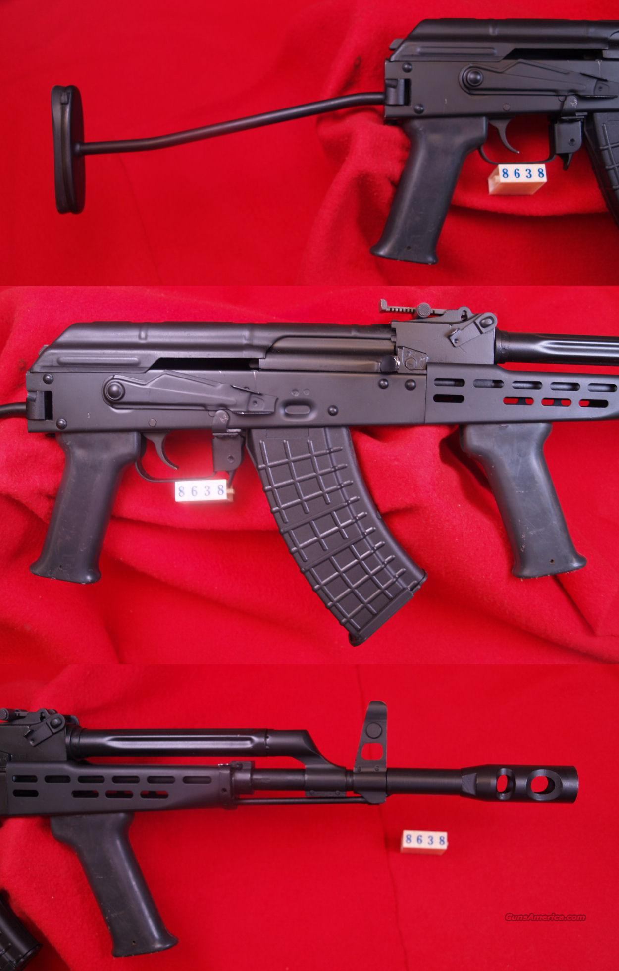 HUNGARIAN AK-47  FOLDER  7.62X39  Guns > Rifles > AK-47 Rifles (and copies) > Folding Stock