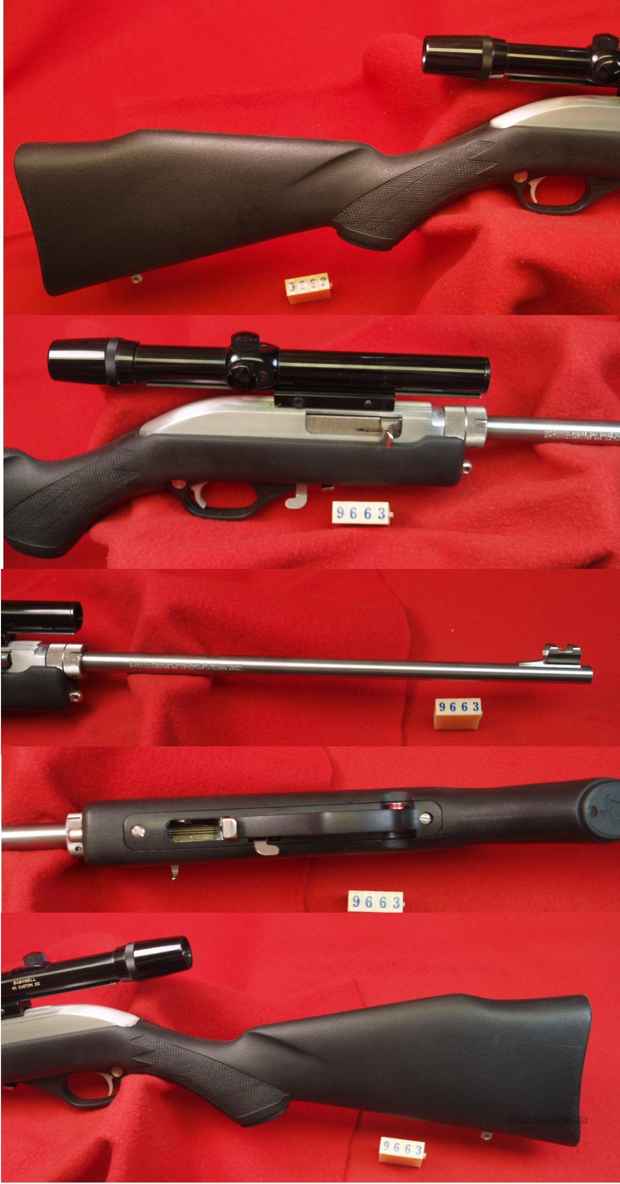MARLIN PAPOOSE  22LR  Guns > Rifles > Marlin Rifles > Modern > Semi-auto