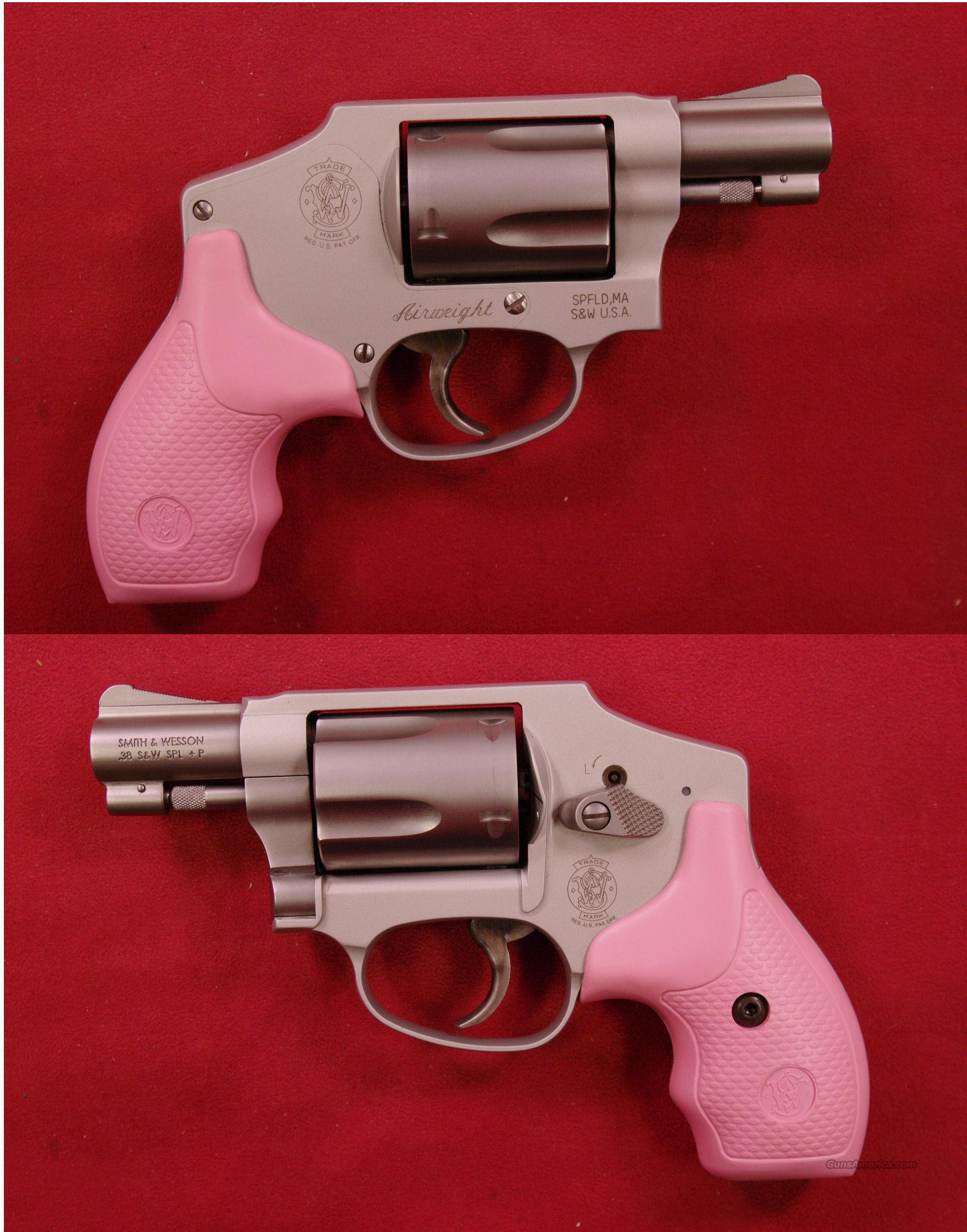Smith & Wesson 642-2 .38 Special   Guns > Pistols > Smith & Wesson Revolvers > Pocket Pistols