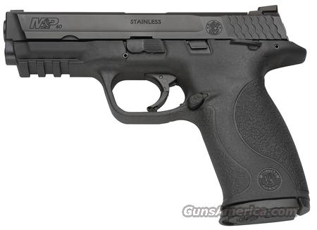 Smith & Wesson M&P 40S&W  *MUST CALL*  Guns > Pistols > Smith & Wesson Pistols - Autos > Polymer Frame