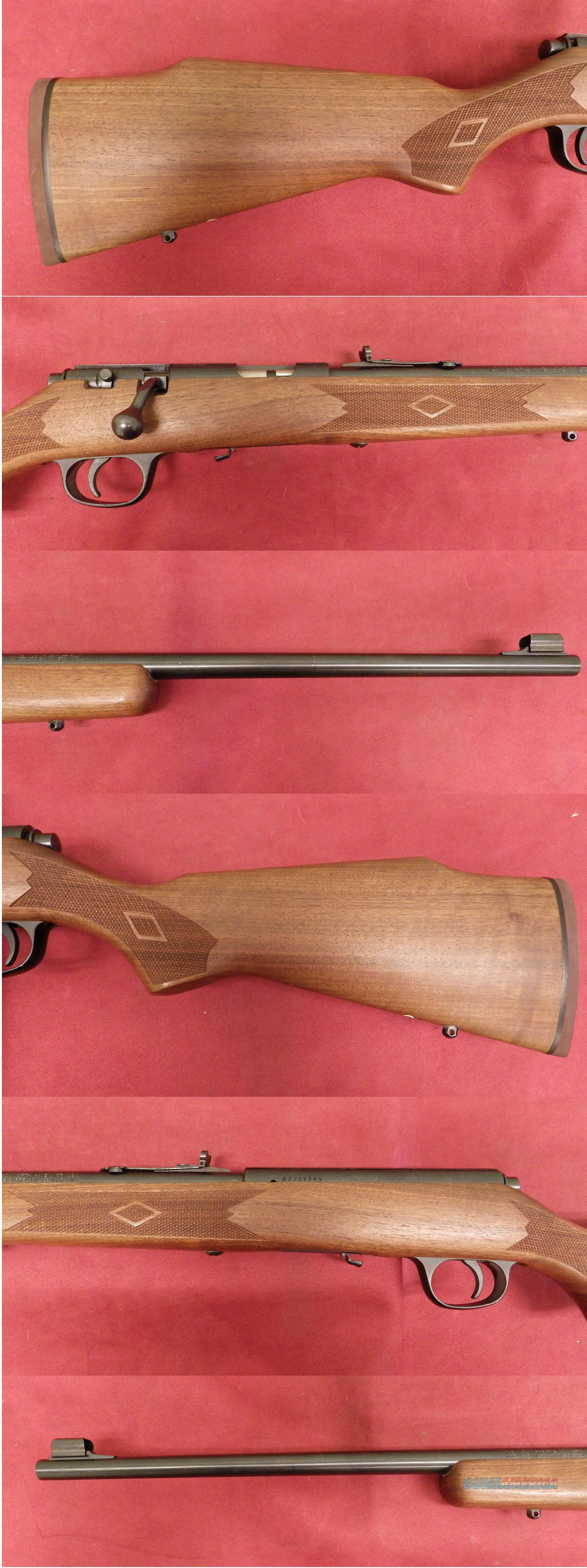 Marlin Model 882 .22 Mag  Guns > Rifles > Marlin Rifles > Modern > Bolt/Pump