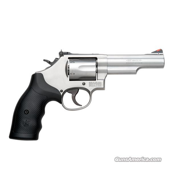 Smith & Wesson 66-8 .357 Magnum *MUST CALL*  Guns > Pistols > Smith & Wesson Revolvers > Full Frame Revolver