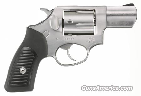 Ruger Model SP101 .357 Magnum *MUST CALL*  Guns > Pistols > Ruger Double Action Revolver > SP101 Type