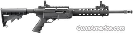 Ruger SR-22 AR Style .22LR *MUST CALL*   Guns > Rifles > Ruger Rifles > 10-22
