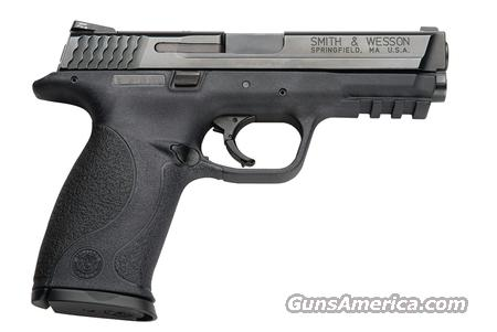 Smith & Wesson M&P 40 Pro .40&W *MUST CALL*  Guns > Pistols > Smith & Wesson Pistols - Autos > Polymer Frame