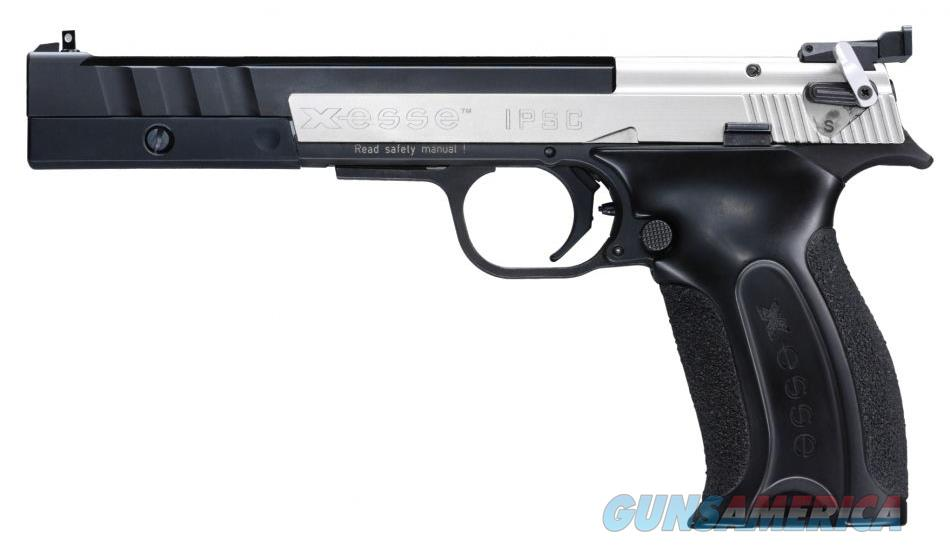 Hammerli X-esse IPSC .22LR  Guns > Pistols > Hammerli Pistols