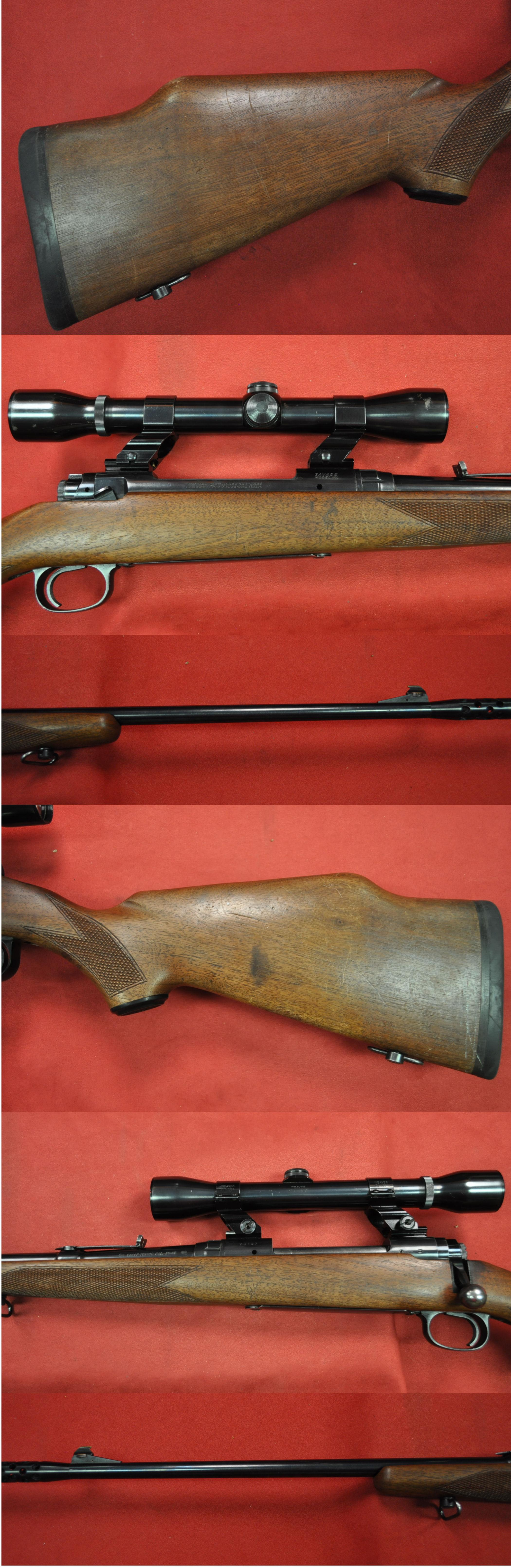 Savage 110L 30-06, Left Hand  Guns > Rifles > Savage Rifles > Standard Bolt Action > Sporting