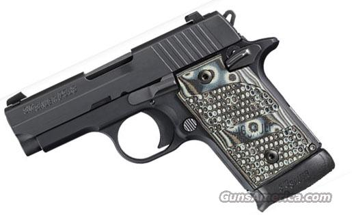 Sig Sauer P938  Extreme 9mm  Guns > Pistols > Sig - Sauer/Sigarms Pistols > Other