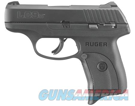Ruger LC9s  9mm Without thumb Safety  Guns > Pistols > Ruger Semi-Auto Pistols > LC9