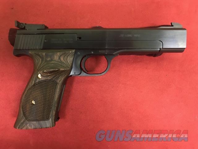Smith & Wesson Model 41 22LR  Guns > Pistols > Smith & Wesson Pistols - Autos > .22 Autos
