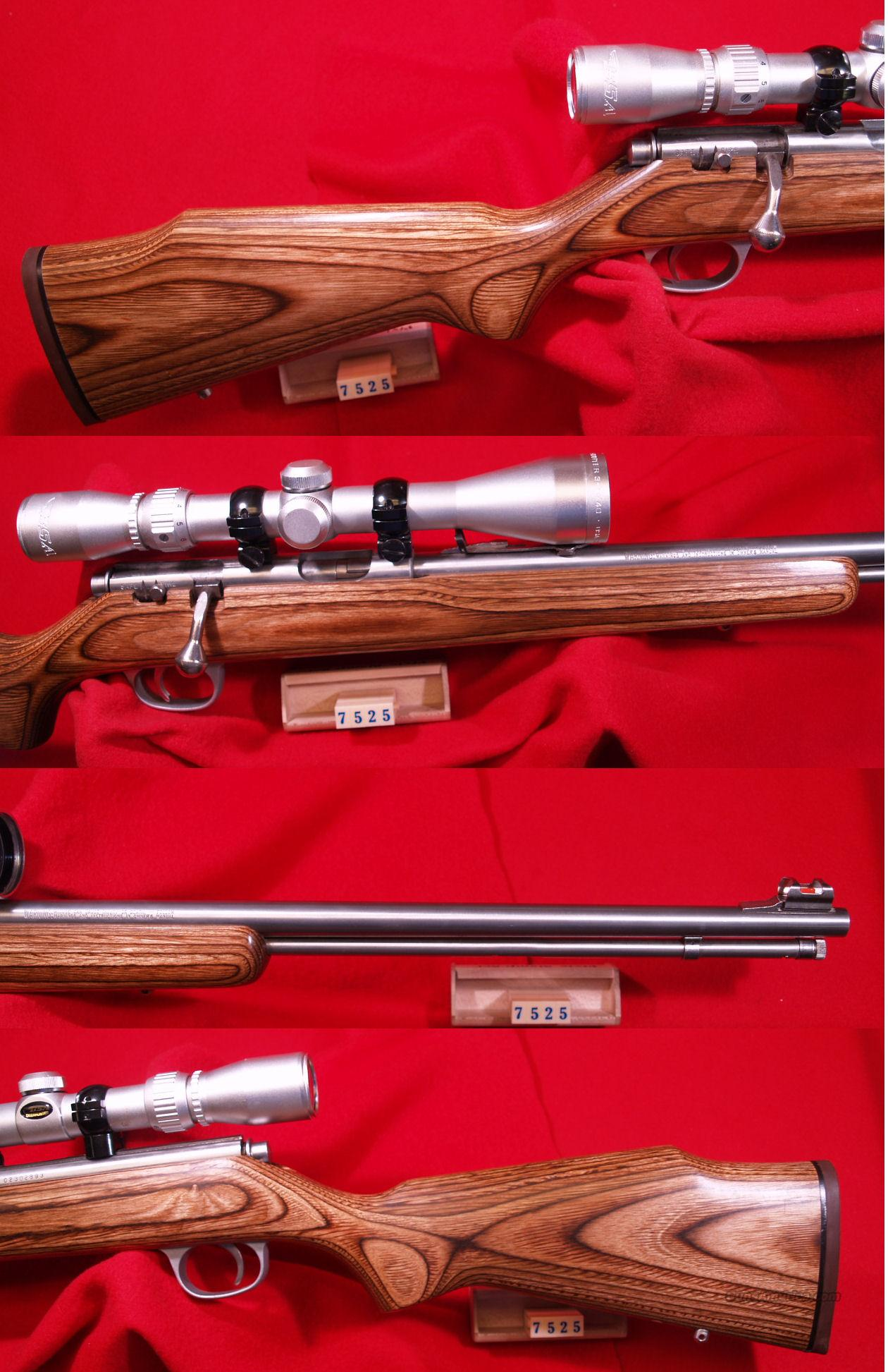 MARLIN M-883SS  22MAG  Guns > Rifles > Marlin Rifles > Modern > Bolt/Pump