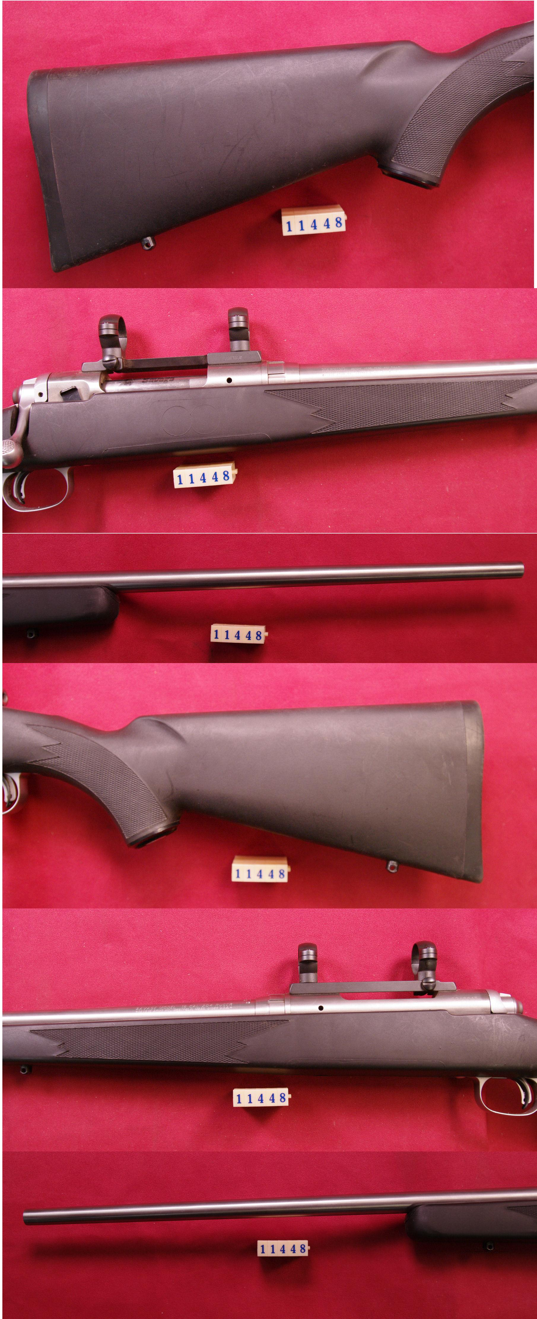 Savage Model 16 .204 Ruger *MUST CALL*  Guns > Rifles > Savage Rifles > Standard Bolt Action > Sporting