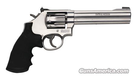 Smith & Wesson Model 617 .22LR 6 inch *MUST CALL*  Guns > Pistols > Smith & Wesson Revolvers > Full Frame Revolver