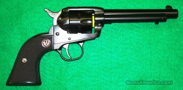 "Ruger Single Six Convertible 22LR 22 Magnum 5.5"" Barrel 57 58  Guns > Pistols > Ruger Single Action Revolvers > Single Six Type"