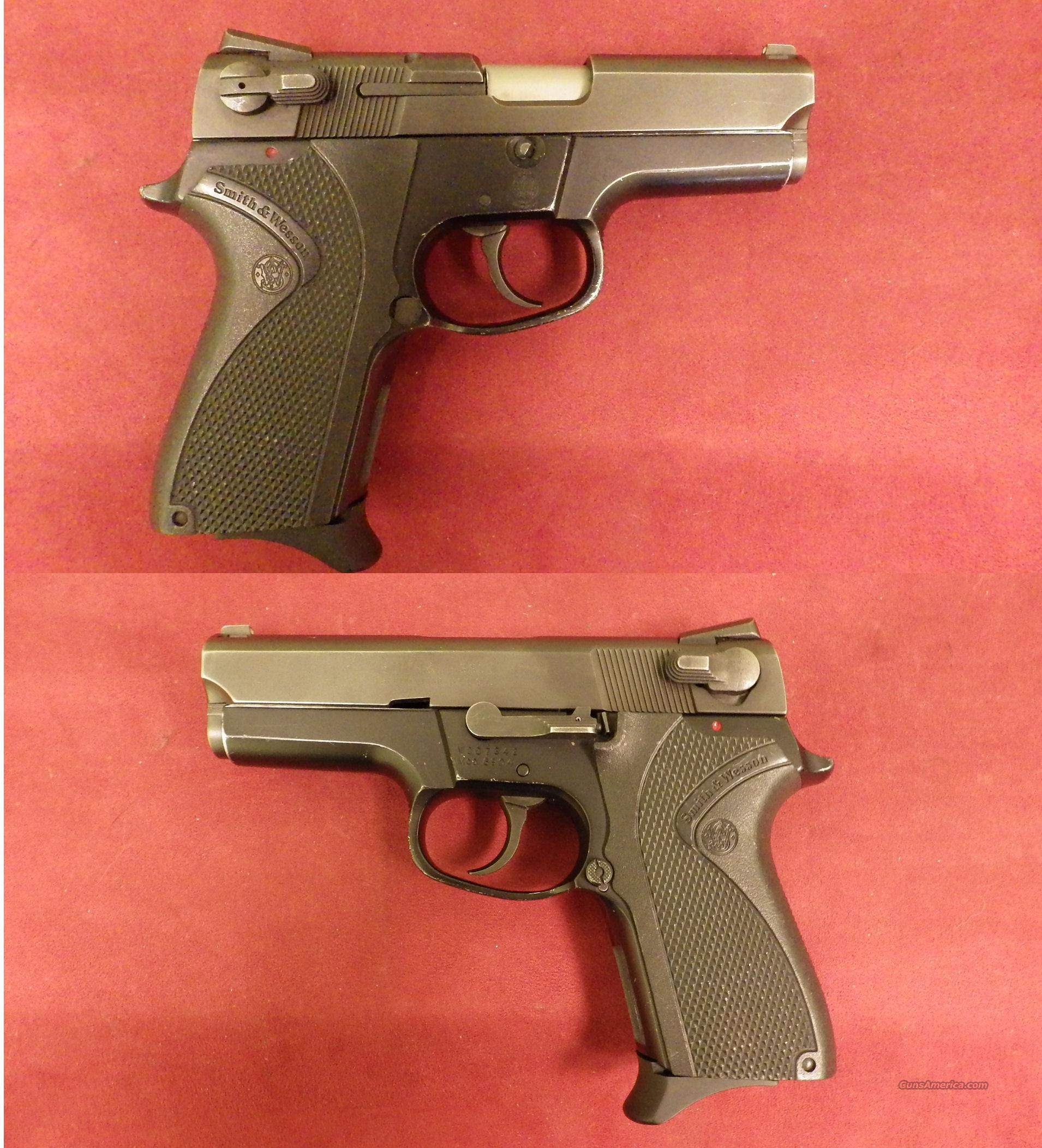 Smith & Wesson Mdl 6904 9mm *MUST CALL*  Guns > Pistols > Smith & Wesson Pistols - Autos > Alloy Frame