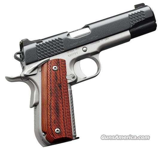 Kimber Super Carry Custom .45 ACP *MUST CALL*  Guns > Pistols > Kimber of America Pistols