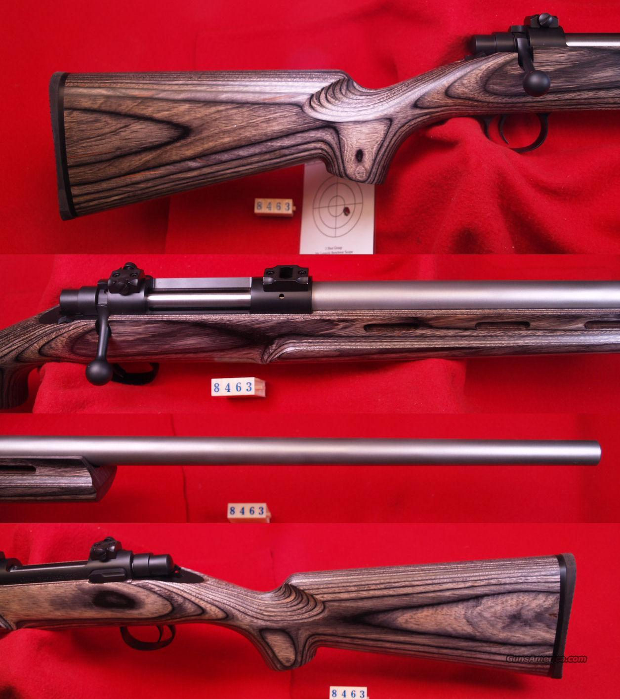 COOPER M-22VL  6.5X284    Guns > Rifles > Cooper Arms Rifles