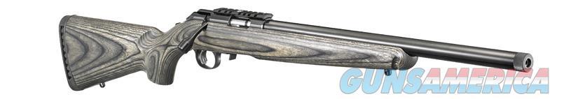 Ruger American Rimfire Target Rifle, .22 Mag, NIB  Guns > Rifles > Ruger Rifles > American Rifle