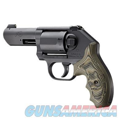 Kimber K6S TLE, .357 magnum, Night Sights  Guns > Pistols > Kimber of America Pistols > Revolvers