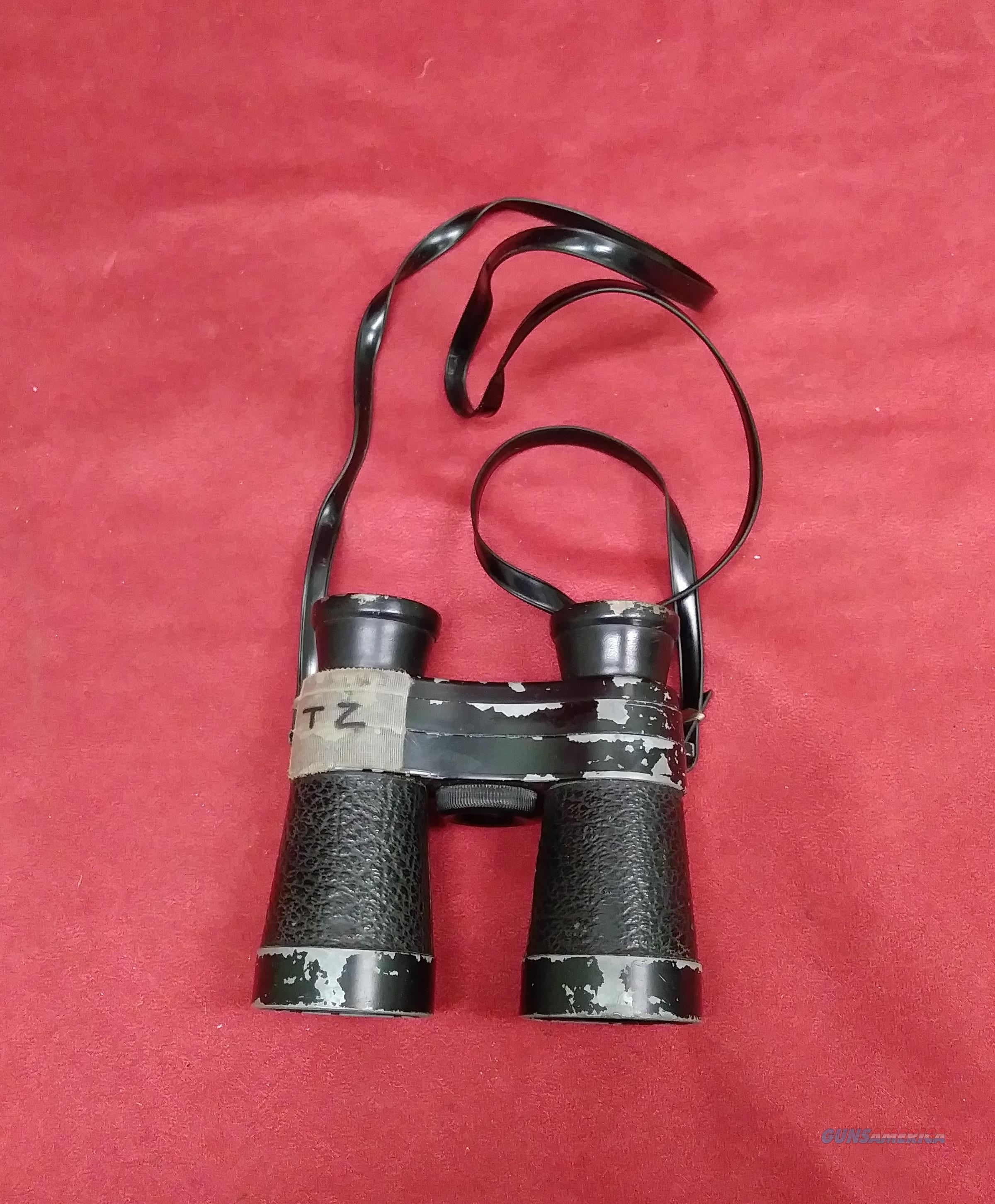 Vintage Airguide No. 39 Binoculars  Non-Guns > Scopes/Mounts/Rings & Optics > Non-Scope Optics > Binoculars
