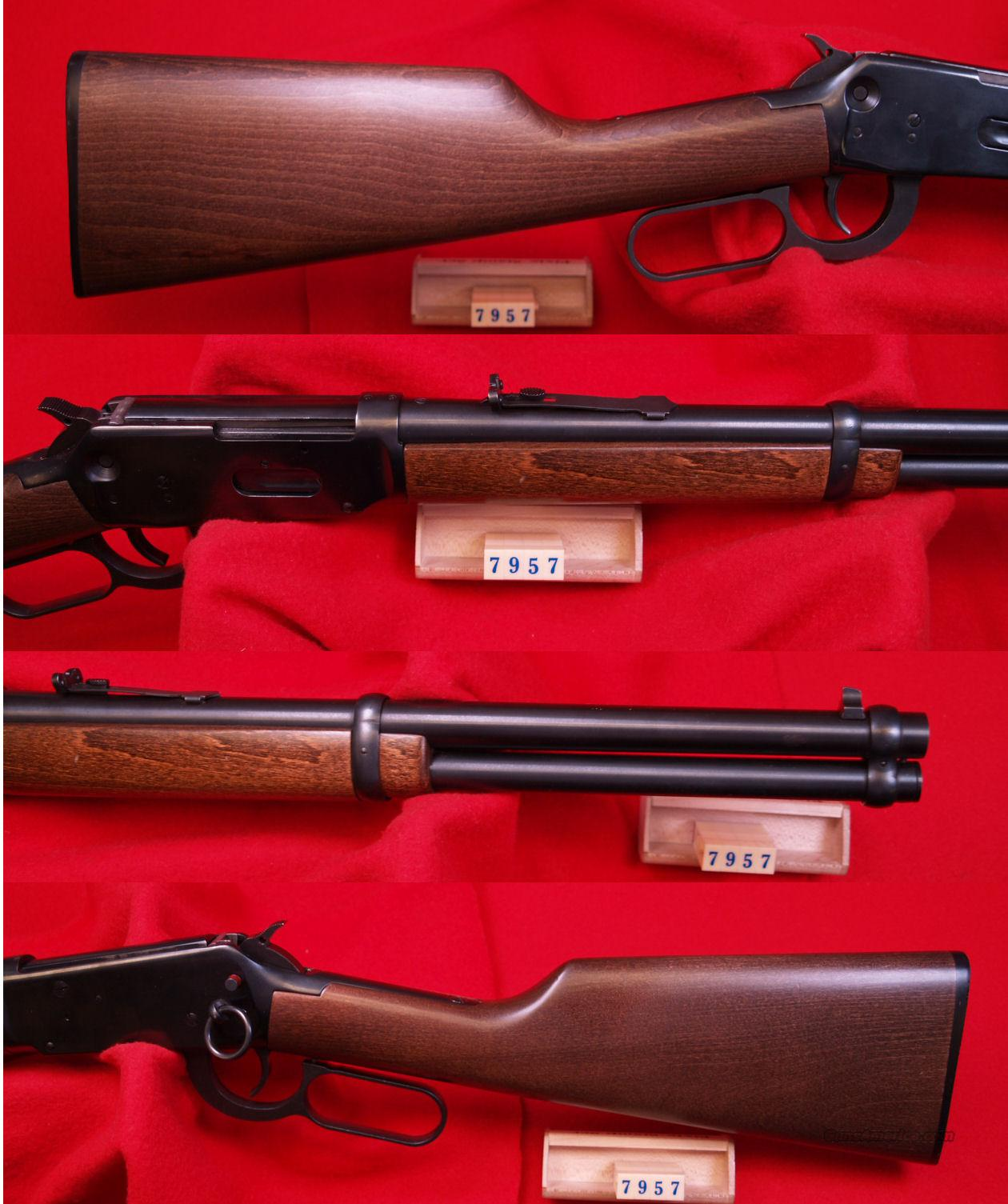 WINCHESTER M-94AE  CAL 357MAG  Guns > Rifles > Winchester Rifles - Modern Lever > Model 94 > Post-64