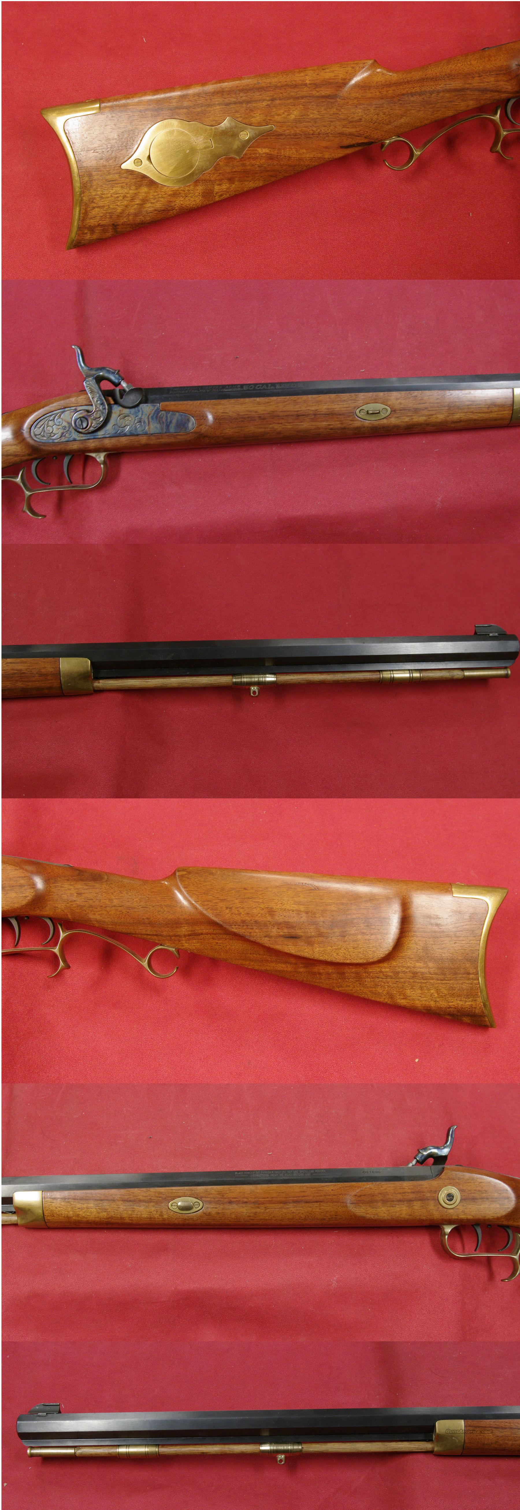 Thomson Center Muzzle Loader  .50 Cal  Guns > Rifles > Thompson Center Muzzleloaders > Hawken Style