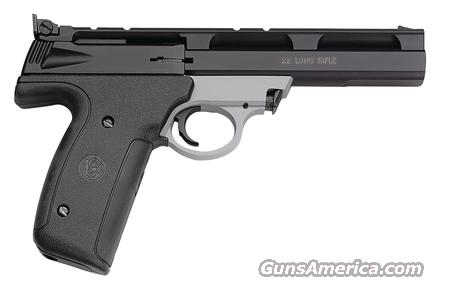 Smith & Wesson Mdl 22  .22LR  *MUST CALL*  Guns > Pistols > Smith & Wesson Pistols - Autos > Alloy Frame
