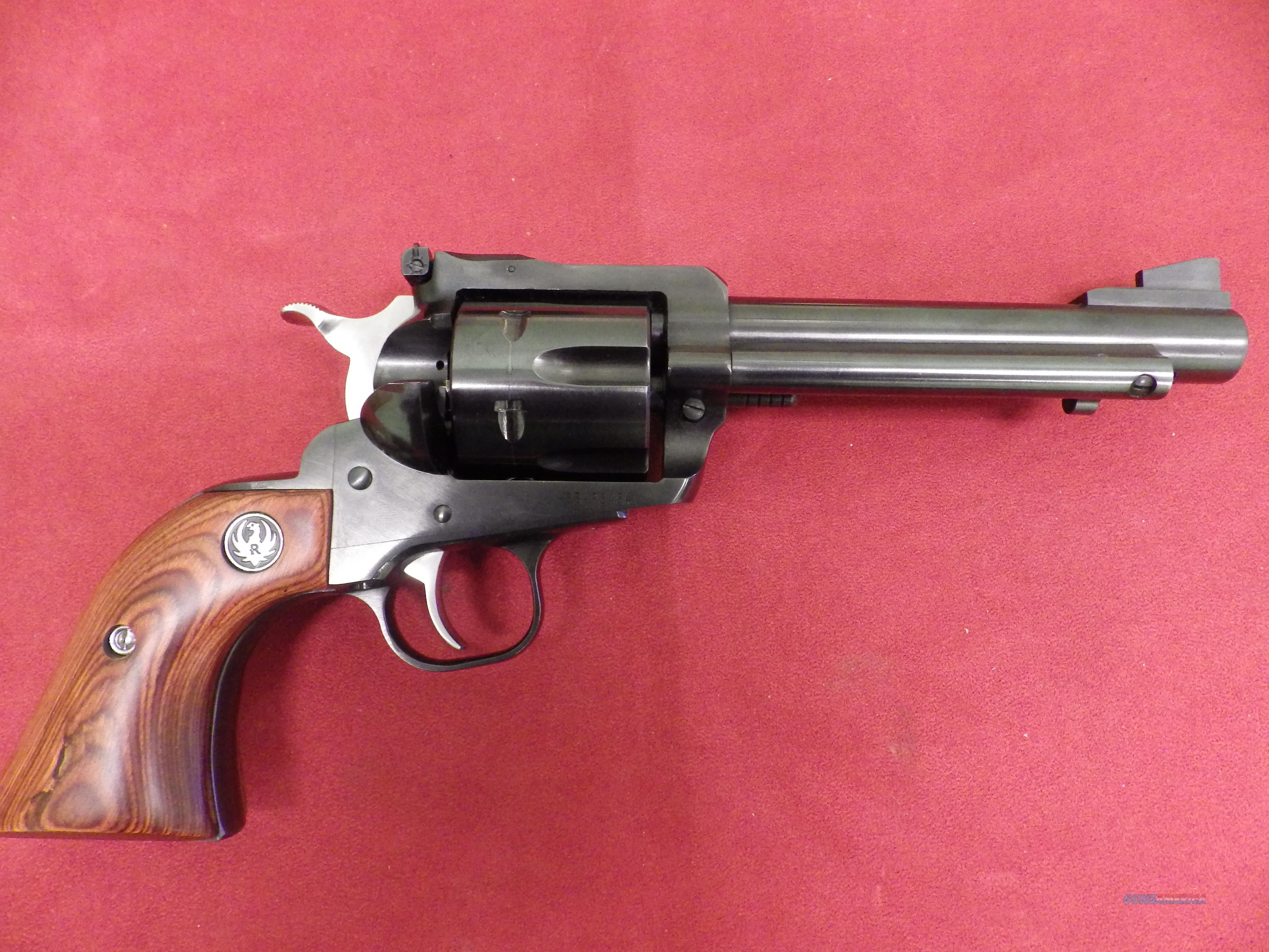 Ruger  Guns > Pistols > Ruger Single Action Revolvers > Blackhawk Type