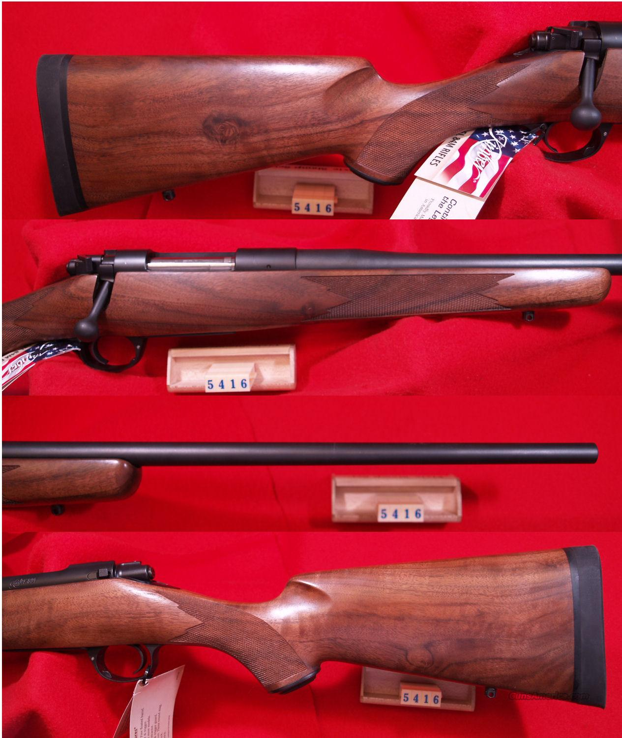 KIMBER 84M CLASSIC  308WIN  Guns > Rifles > Kimber of America Rifles