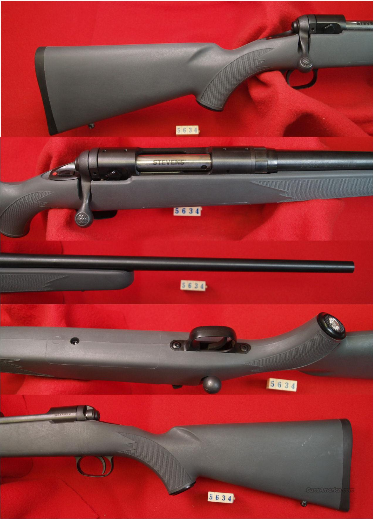 SAVAGE STEVEN  M-200  22-250 REM  Guns > Rifles > Savage Rifles > Standard Bolt Action > Sporting