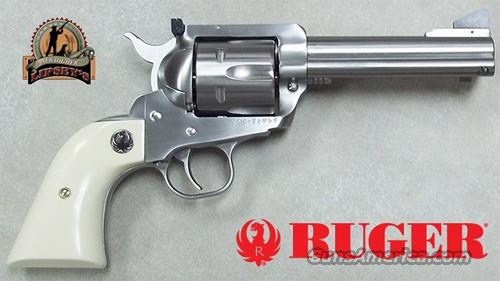 Ruger New Mdl Blackhawk .45 cal.  *MUST CALL  Guns > Pistols > Ruger Single Action Revolvers > Blackhawk Type