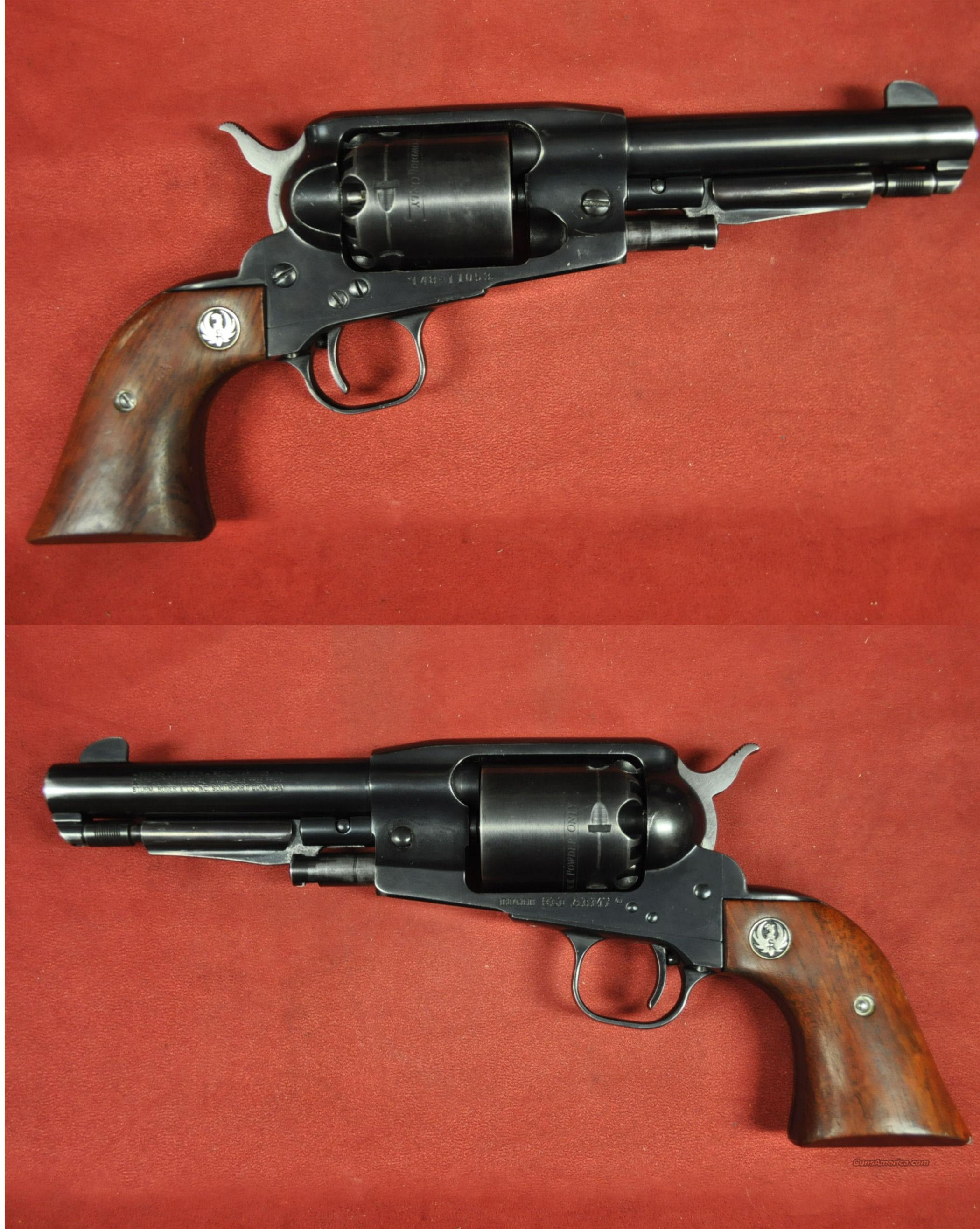 Ruger Old Army .45Cal.  *MUST CALL*  Guns > Pistols > Ruger Cap & Ball Revolvers