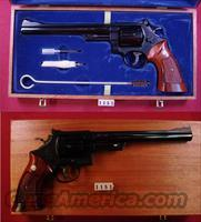Smith & Wesson M29-2 44 Mag  Smith & Wesson Revolvers > Full Frame Revolver