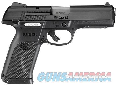 Ruger SR45 .45ACP  *MUST CALL*  Guns > Pistols > Ruger Semi-Auto Pistols > SR Family > SR45