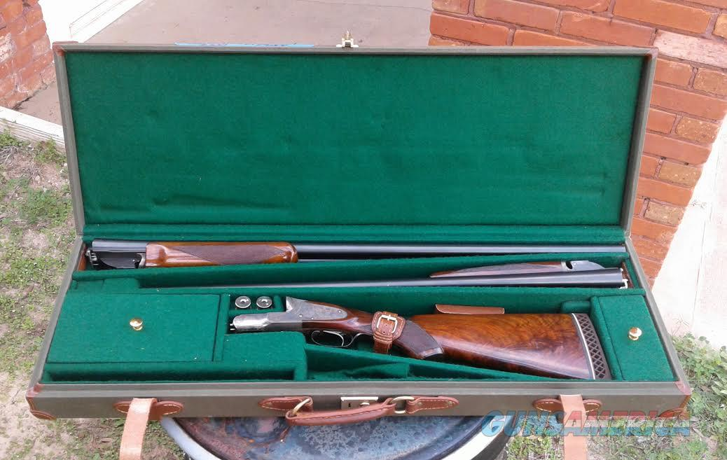 1901 LC Smith Dual Barrel Set  Guns > Shotguns > L.C. Smith Shotguns