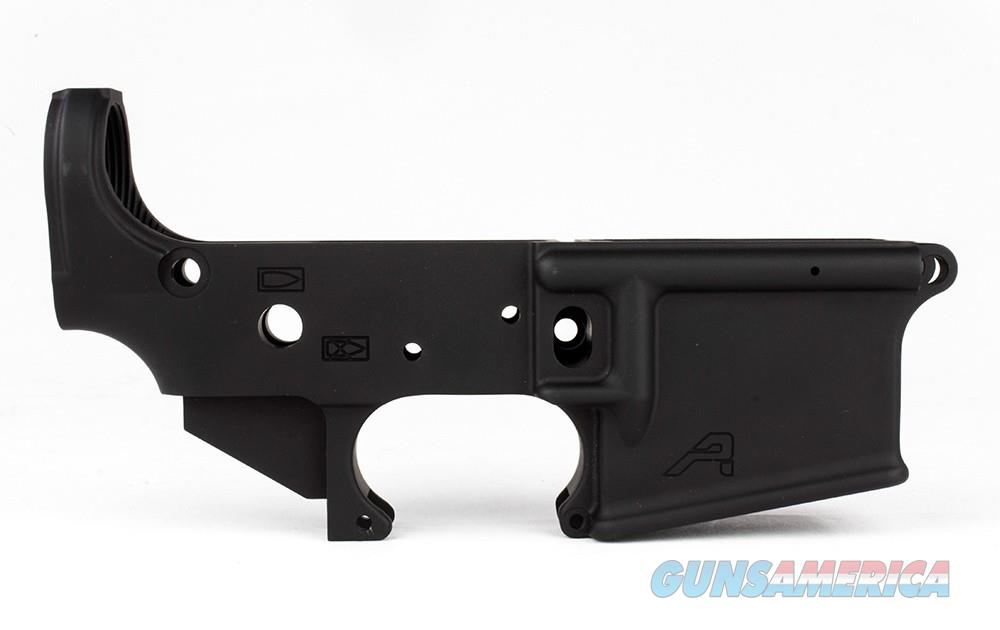 Aero Precision Gen2 Stripped Lower Receiver  Guns > Rifles > Aero Precision > Aero Precision Lowers