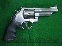 Smith & Wesson .44 Mag Mountain Gun m 629-6  Guns > Pistols > Smith & Wesson Revolvers > Model 629
