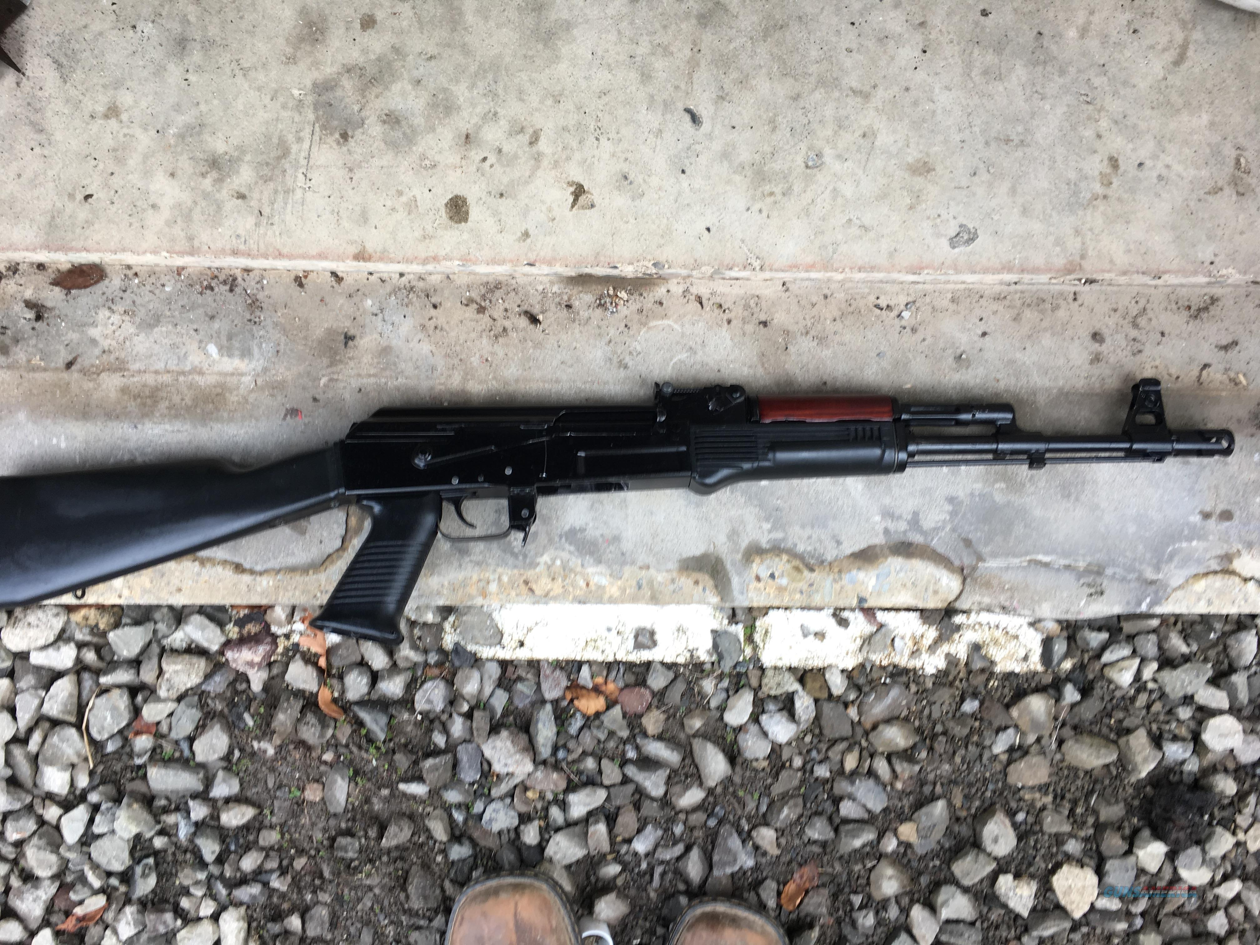Arsenal SAM7  Guns > Rifles > AK-47 Rifles (and copies) > Full Stock