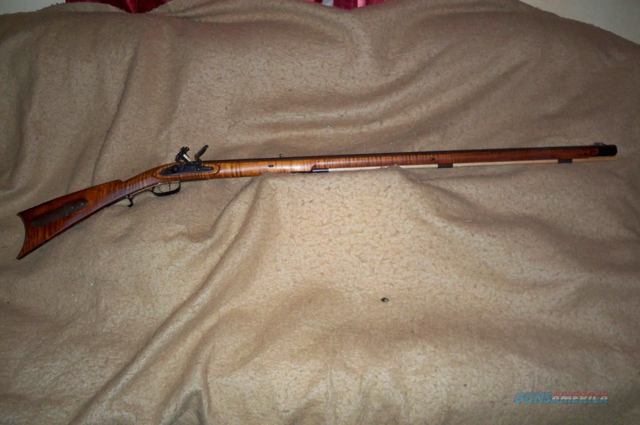 Tennessee-Bean  Guns > Rifles > Muzzleloading Replica Rifles (flint)