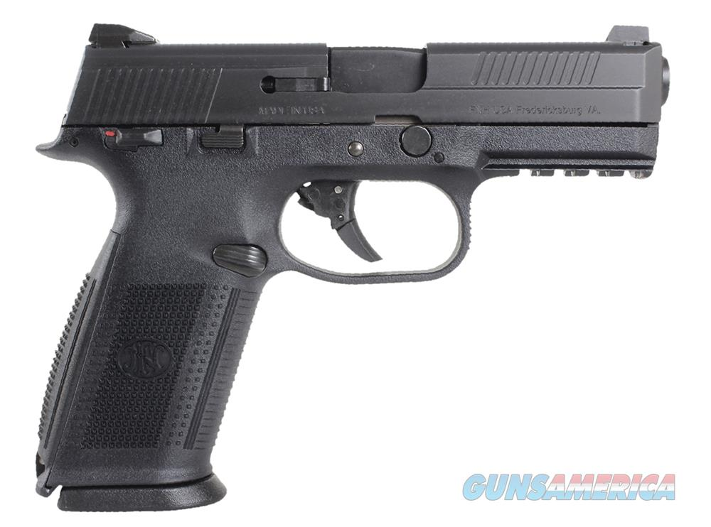 FNS-40 3-14 rd Night sites NIB super sale  Guns > Pistols > FNH - Fabrique Nationale (FN) Pistols > FNS
