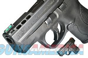 Smith and Wesson Shield Performance Ported 9m 8+1 safety  Guns > Pistols > Smith & Wesson Pistols - Autos > Shield