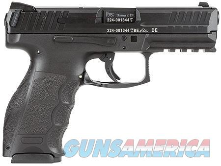"HK VP9-LE 9mm 15d 4"" Barrel With Night Sights 700009LE-A5 - 3 Magazines - NIB  Guns > Pistols > Heckler & Koch Pistols > Polymer Frame"