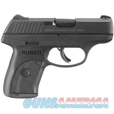 "RUGER LC9S  9MM Pistol 3.1"" 7+1  NIB  Guns > Pistols > Ruger Semi-Auto Pistols > LC9"