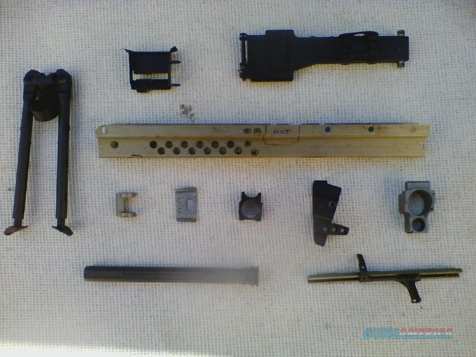 M249 Parts Kit  Non-Guns > Gun Parts > Military - American